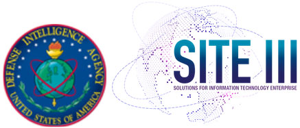 DIA's Solutions for the Information Technology Enterprise III (SITE III)